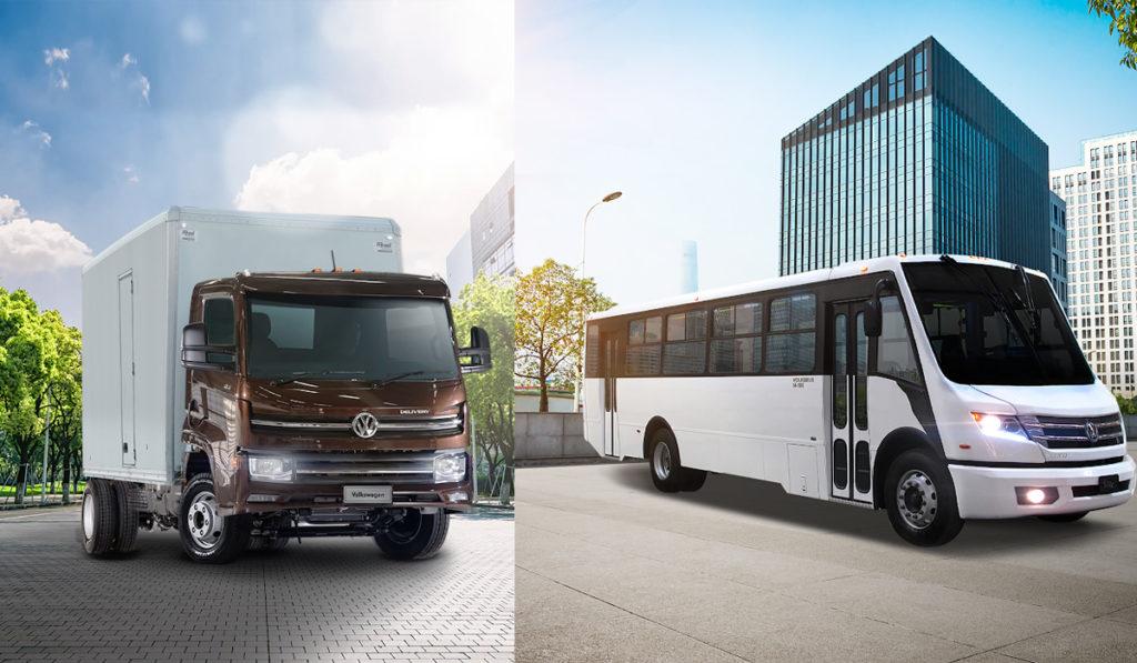 Crecen 58% ventas de MAN Truck & Bus México en cinco meses