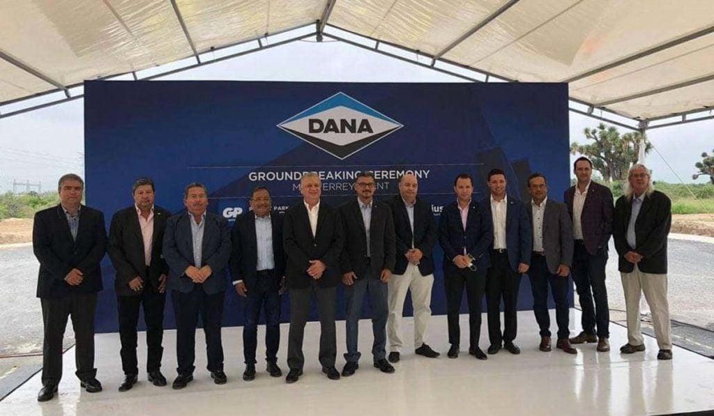 Llega DANA a Nuevo León con inversión de 40 mdd