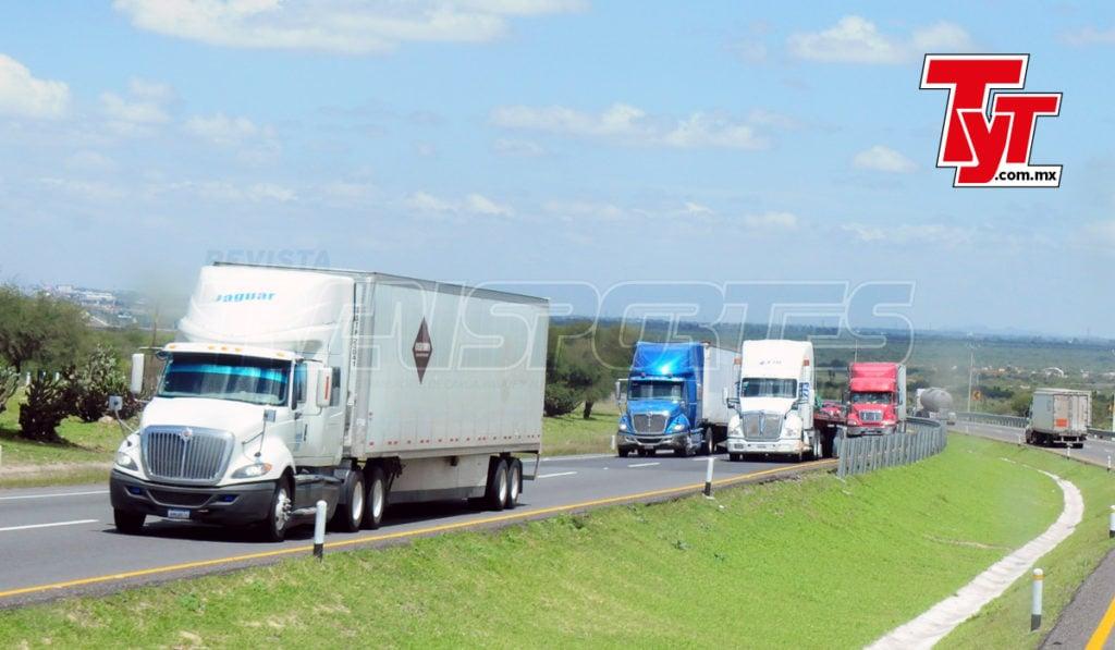 Trámites para el autotransporte son atendidos en máximo 20 días: DGAF
