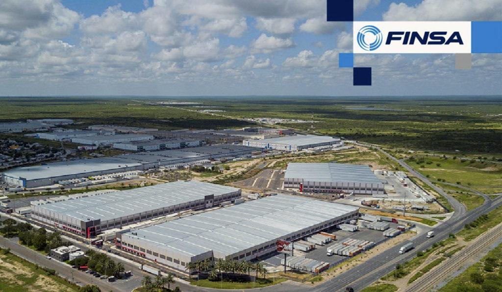 FINSA fortalece su presencia en Nuevo Laredo