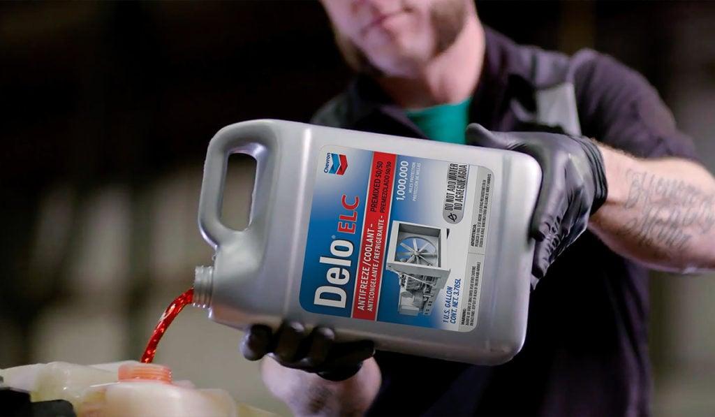 ¿Por qué utilizar el refrigerante correcto en su programa de mantenimiento preventivo?