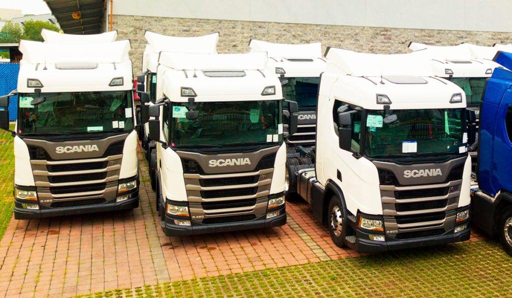 Scania expone 10 puntos que aceleran su velocidad en el mercado