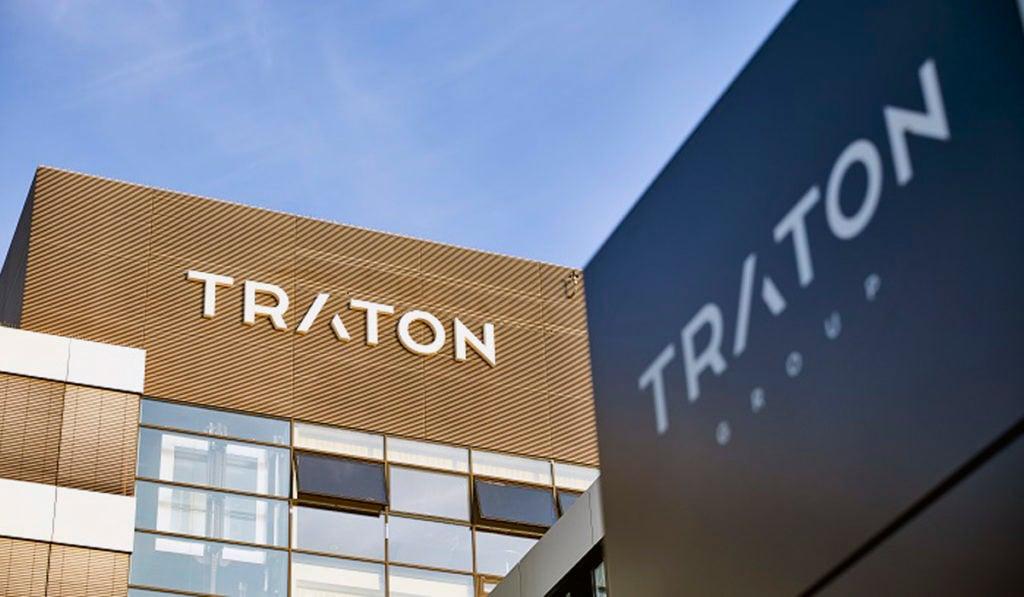 TRATON Group aumenta ventas en primer semestre de 2021