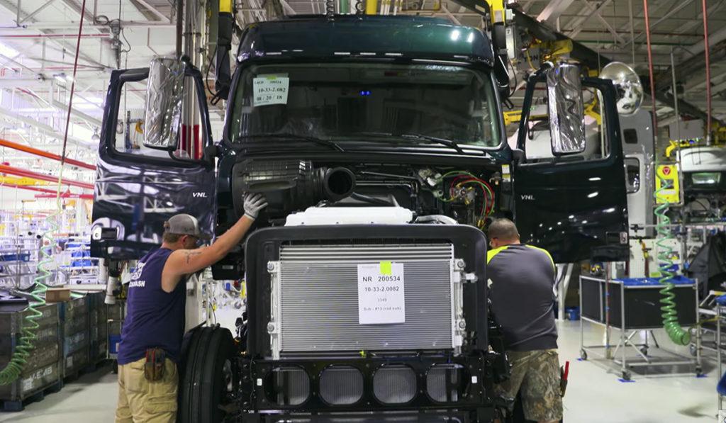 VTNA llega a acuerdo con huelguistas; reanuda producción en Virginia