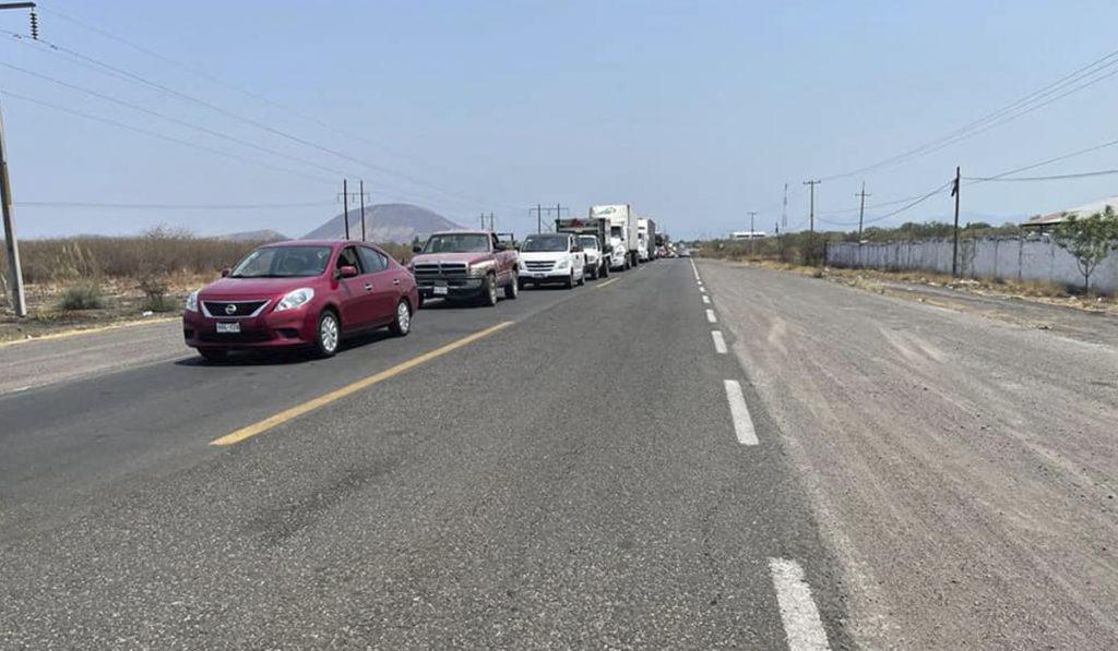 Anuncian horarios de apertura para Autopista Siglo XXI