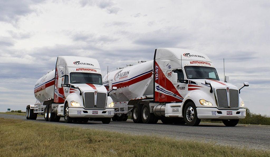Auto Transportes Cisneros va por el mercado de EU