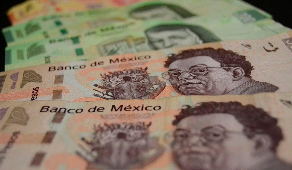 billetes-mexico-pesos-inversion-economia