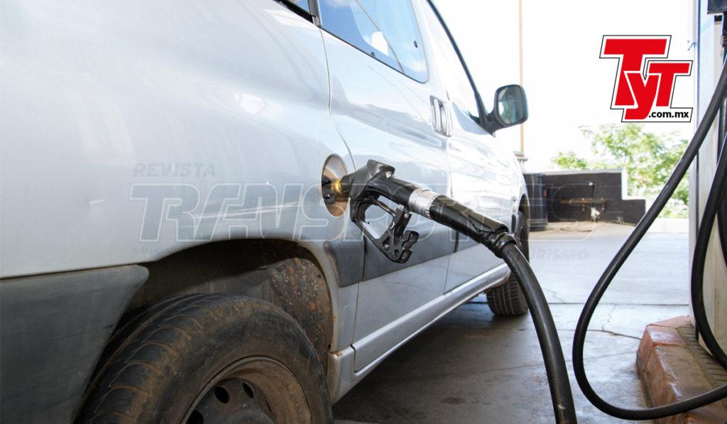 Edenred, aliado en la administración de combustible para el Gobierno federal