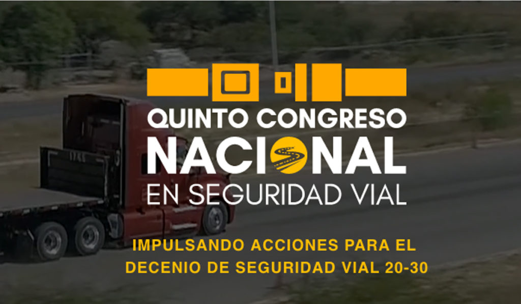 ANTP aplaza el Quinto Congreso Nacional en Seguridad Vial