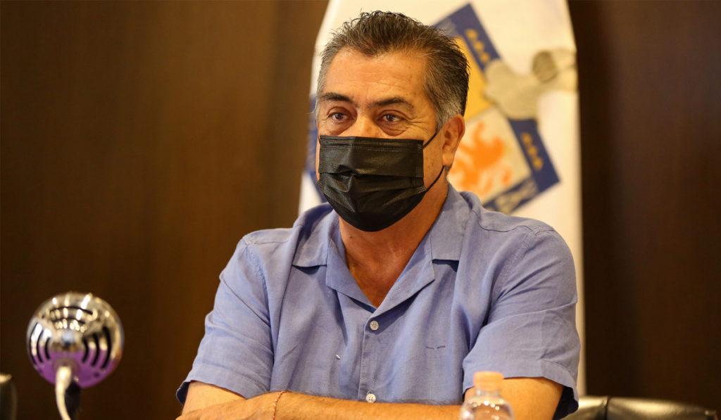 Suspenderán 30 días a negocios que no acaten medidas en Nuevo León