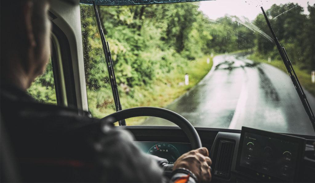 Telemática enfocada al operador, una apuesta por la seguridad vial