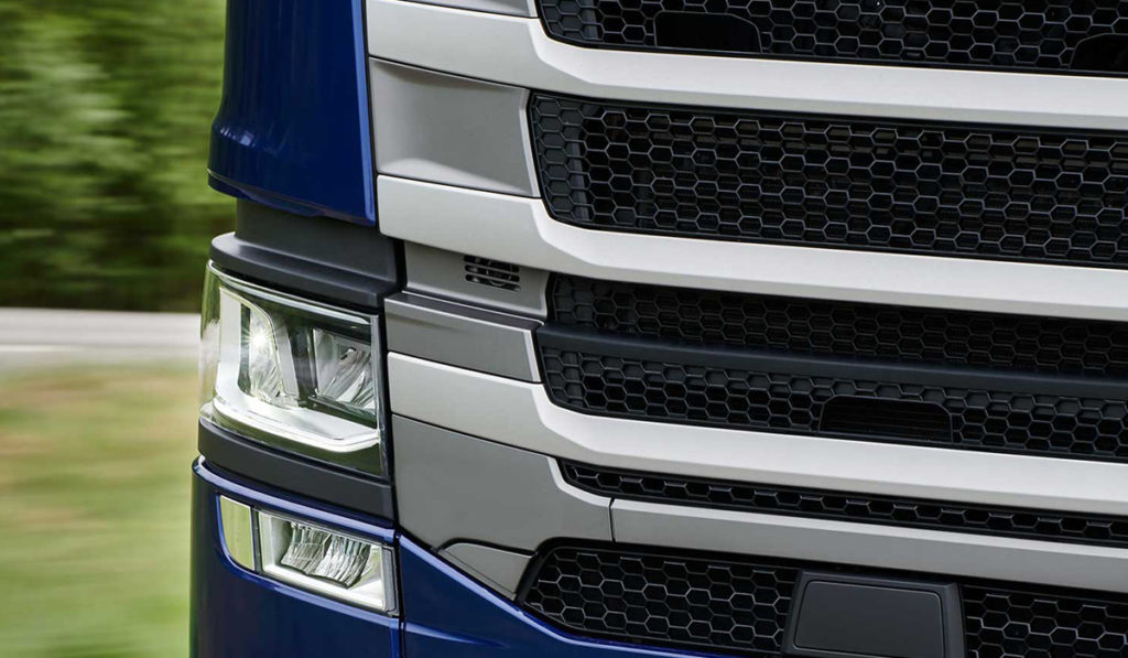 Scania alista actualización del Euro 6 para noviembre