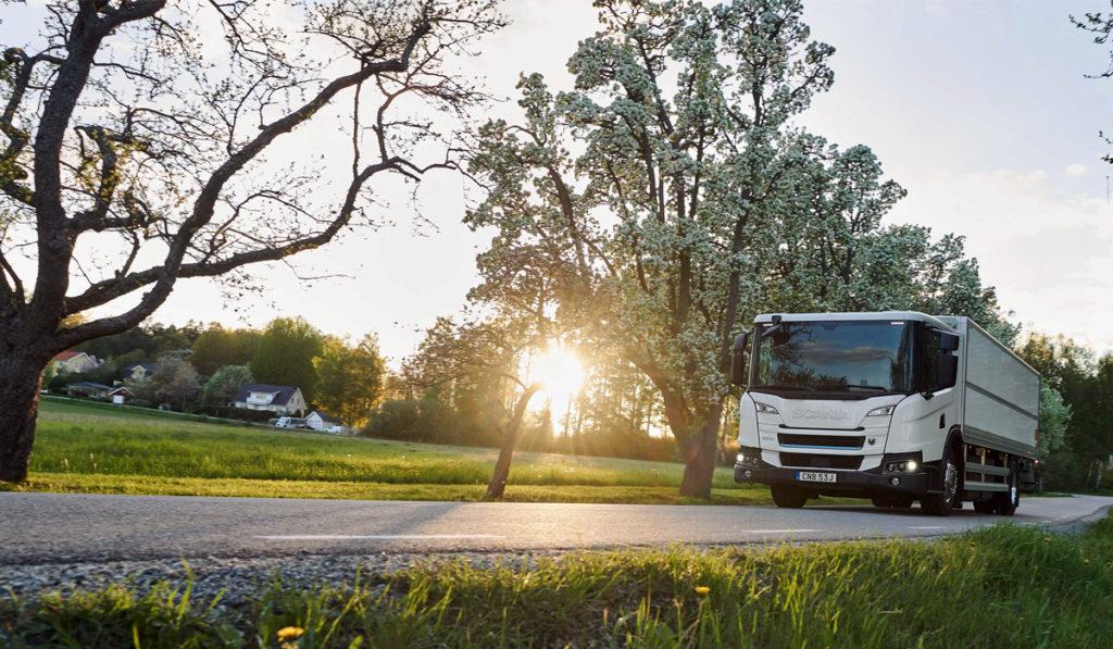 Crecen 54% ventas globales de Scania en el primer semestre