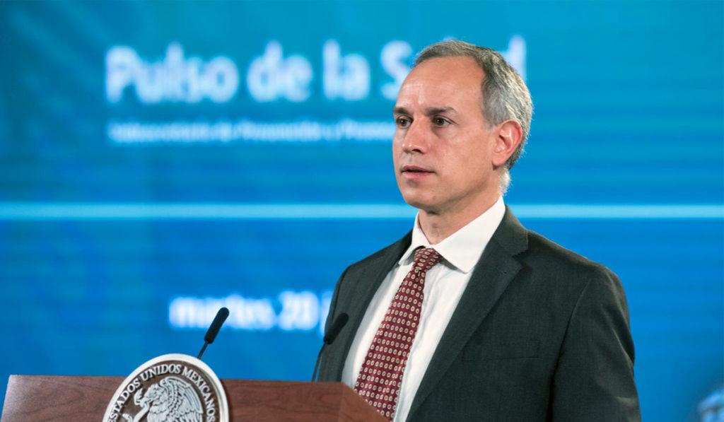 En semáforo rojo, ya no habrá restricciones: López-Gatell