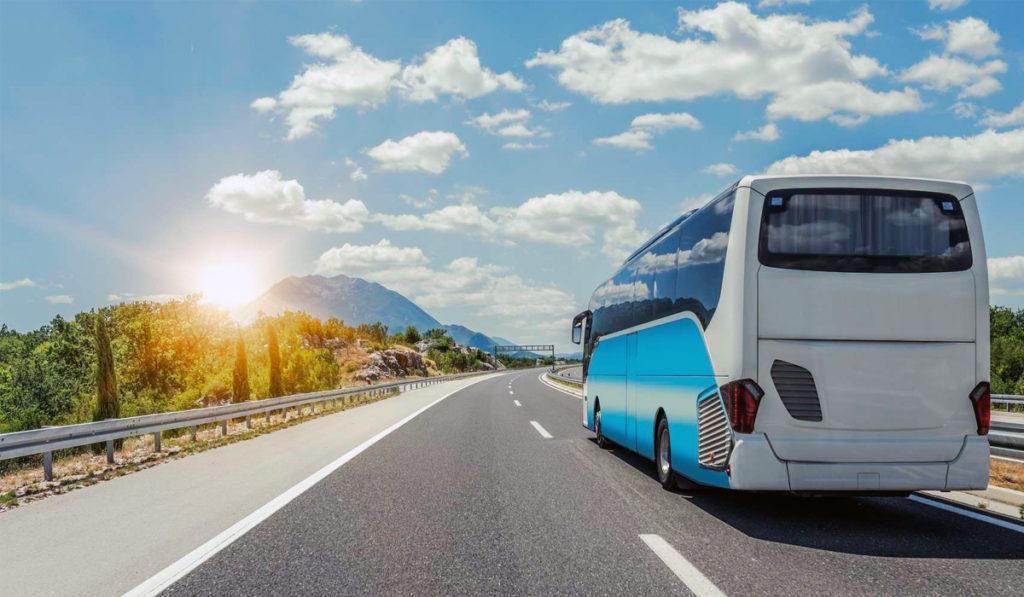 Mercado de buses continúa en la ruta de la recuperación