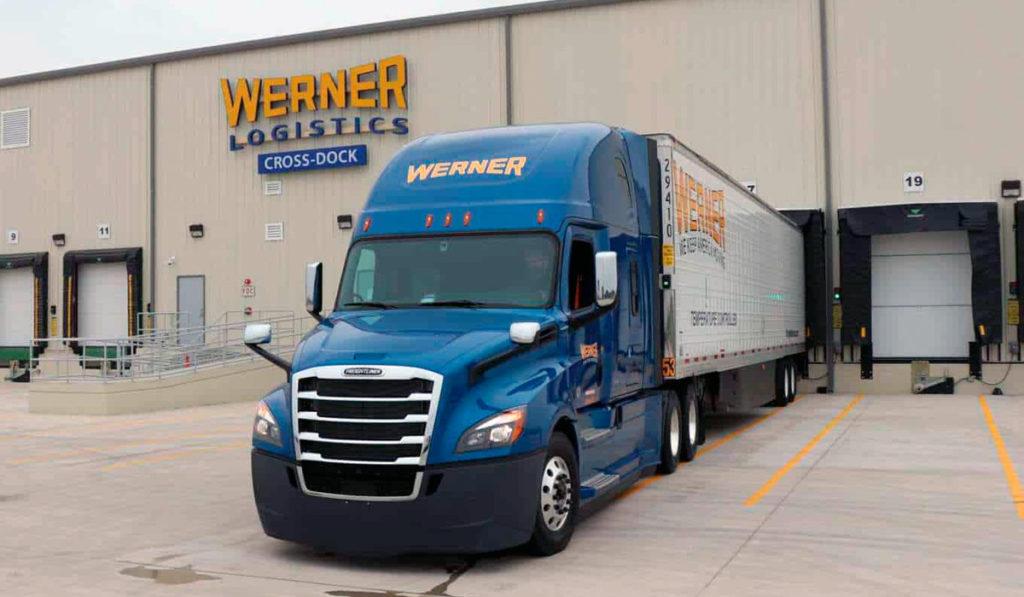 Werner Enterprises adquiere ECM Transport Group