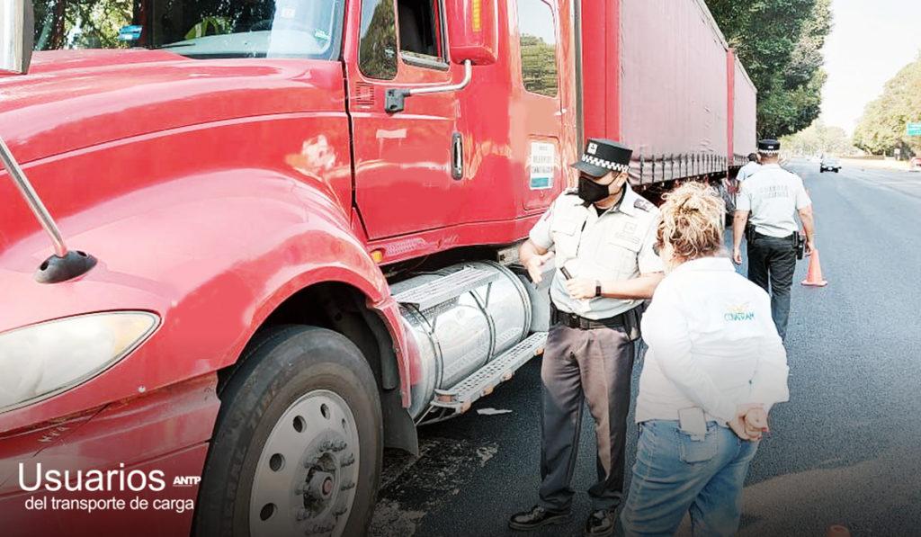Detectan infracciones críticas en 2.8% de vehículos mexicanos