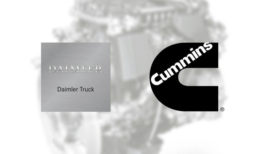 Cummins dará potencia a vehículos Daimler para el estándar Euro VII