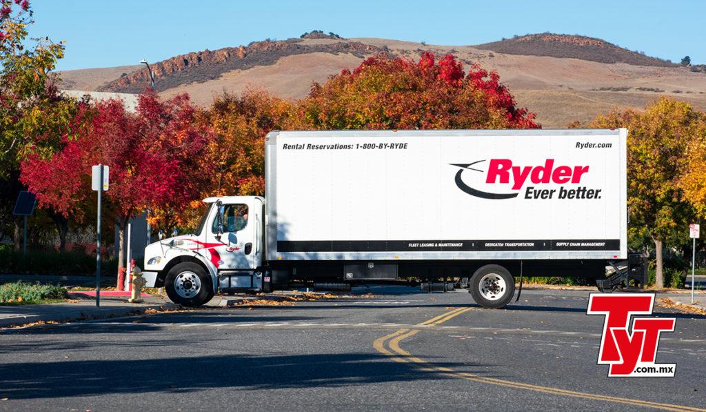 Ryder-3PL