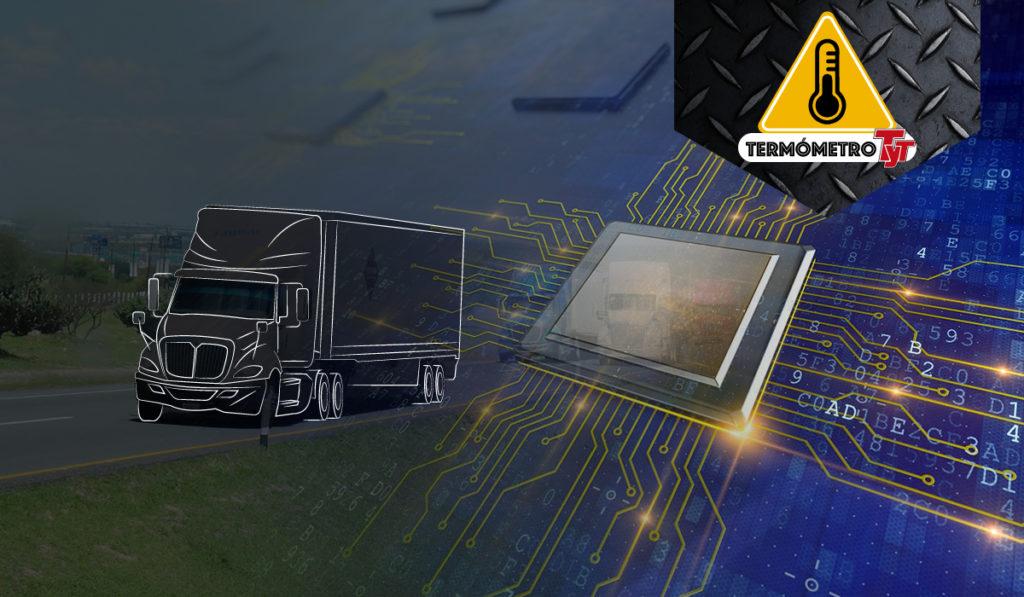 Escasez de semiconductores: ¿cómo afecta al autotransporte?