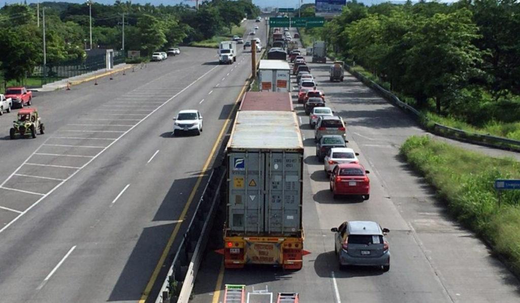Actualizan tarifas para la autopista Guadalajara-Colima