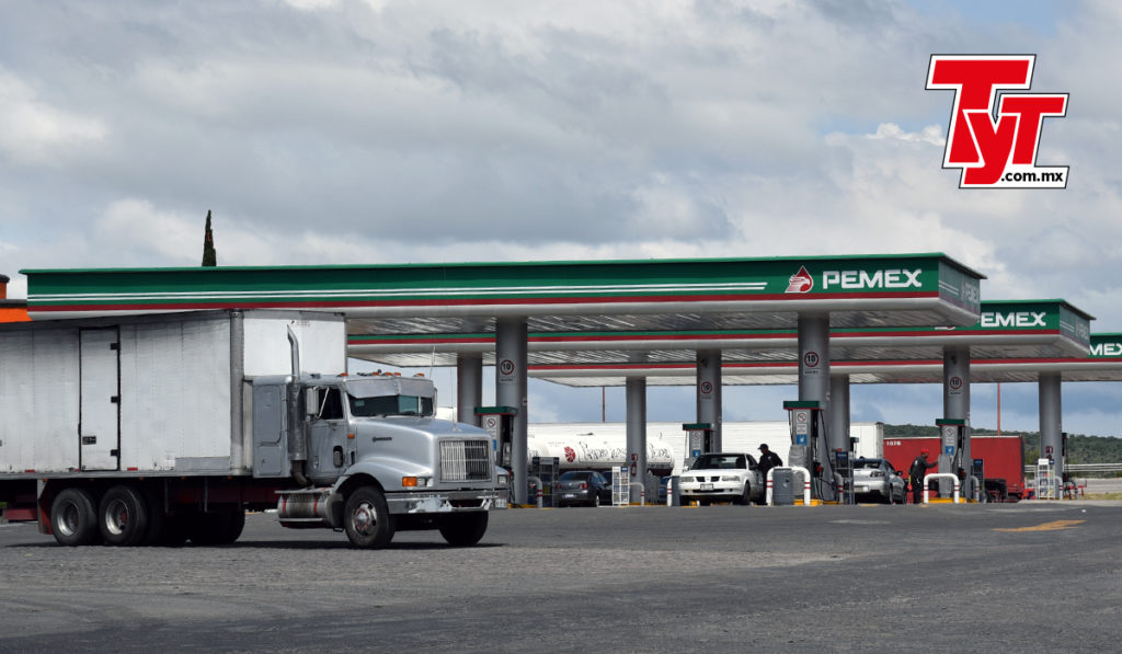 Diesel suma cinco meses con precio en máximos récord