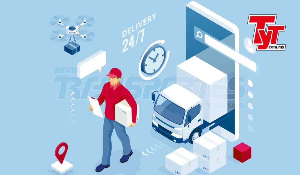 De la evolución a la revolución de la última milla para el eCommerce