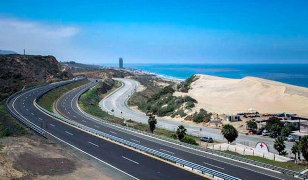 SCT impulsa estos siete proyectos de infraestructura