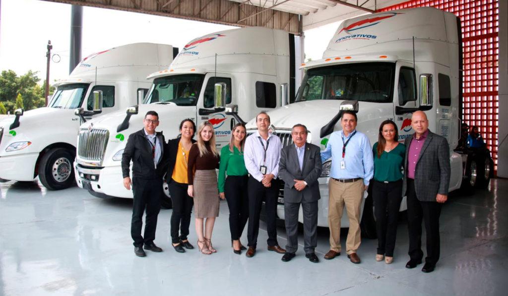 Transportes Innovativos pisa el acelerador en el segundo semestre