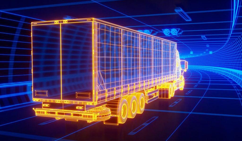 Trazan el mapa de ruta tecnológica para el transporte terrestre