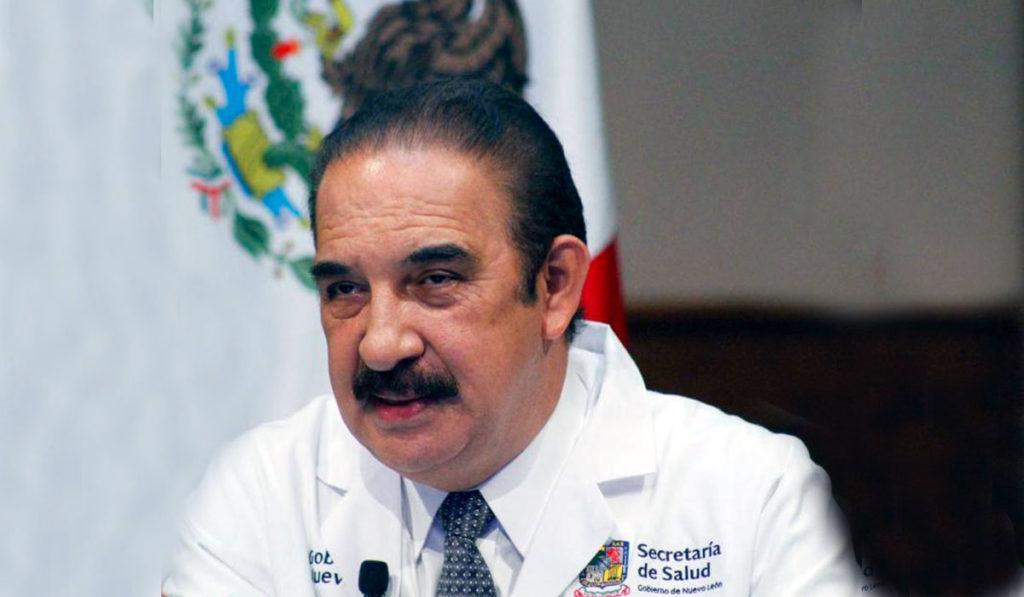 Nuevo León supera las 12,000 muertes por Covid-19
