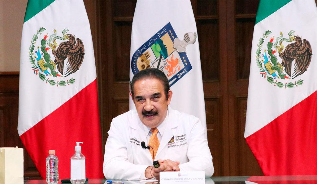¿Covidengue? Nuevo León exhorta a extremar precauciones