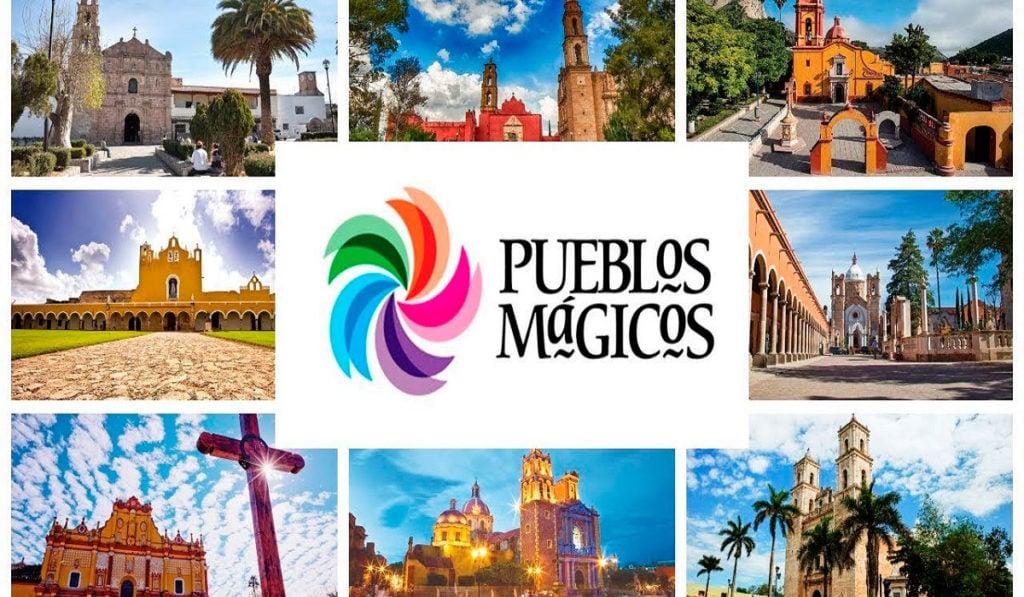 Oaxaca, sede del 4º Tianguis Turístico Pueblos Mágicos