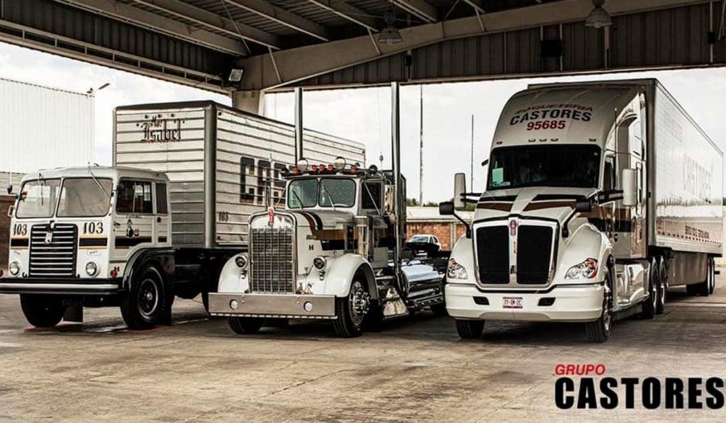 ¿Sabes por qué se llama Transportes Castores?