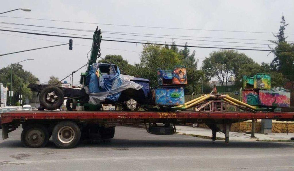 vehículos-chatarra