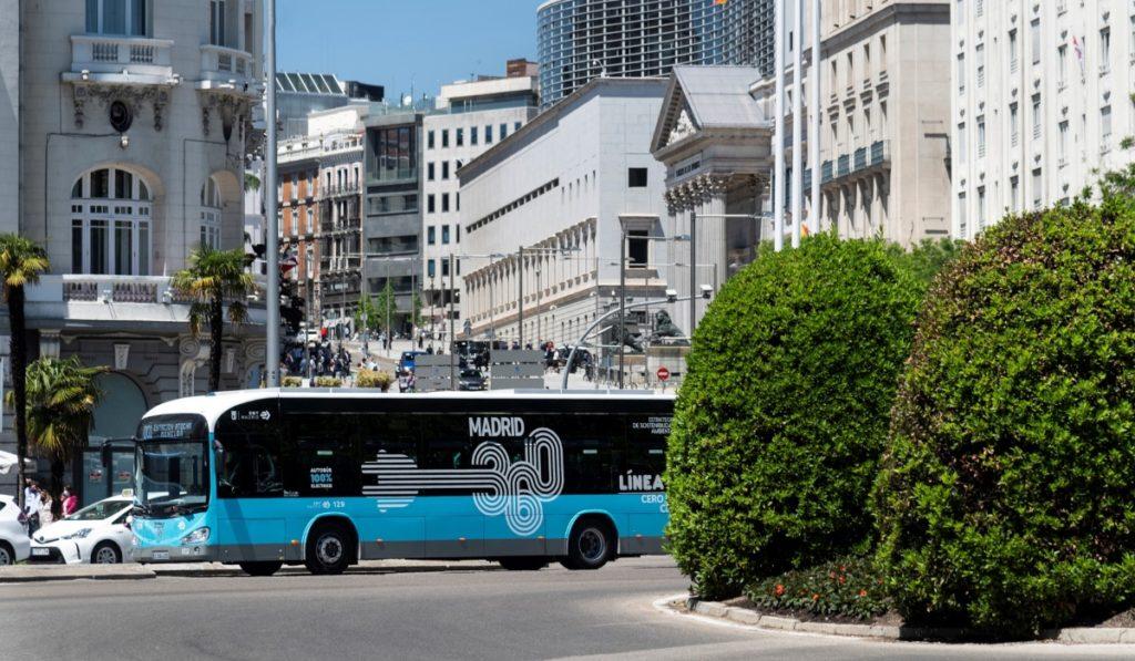 Autobuses-Irizar
