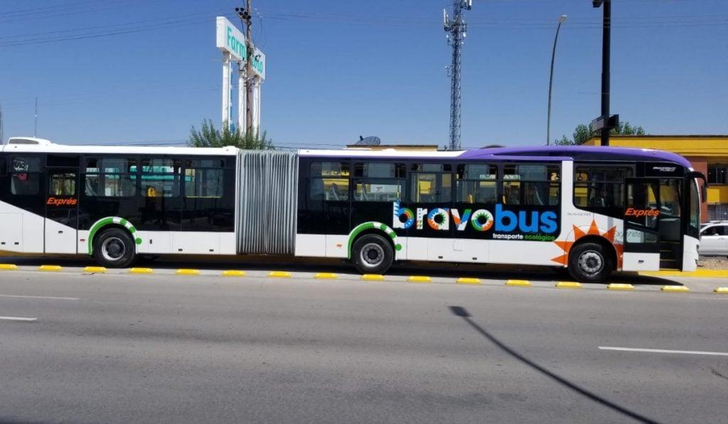 Bravobus