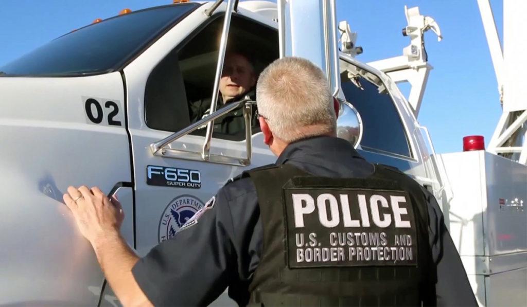 CBP cierra temporalmente cruce Del Río