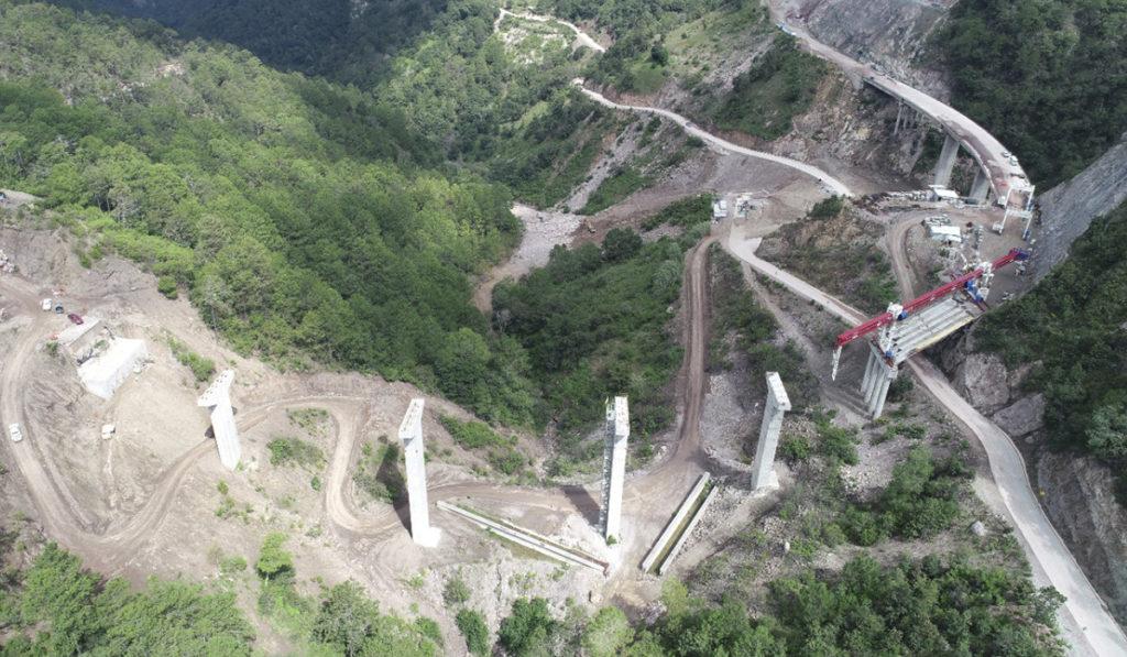 Carretera-Mitla-Tehuantepec