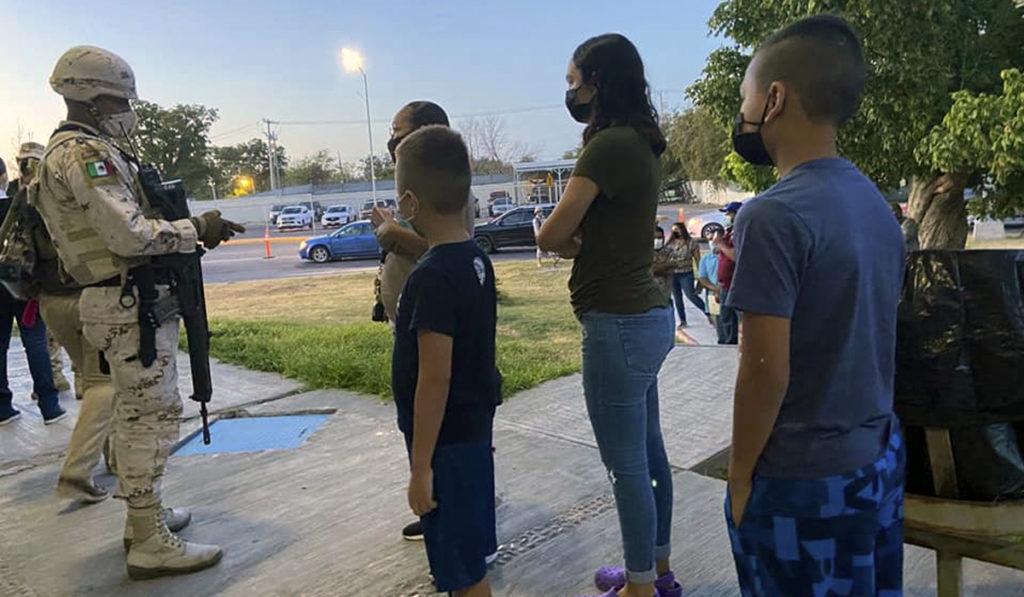 Coahuila, primer estado en vacunar contra COVID-19 a menores de edad