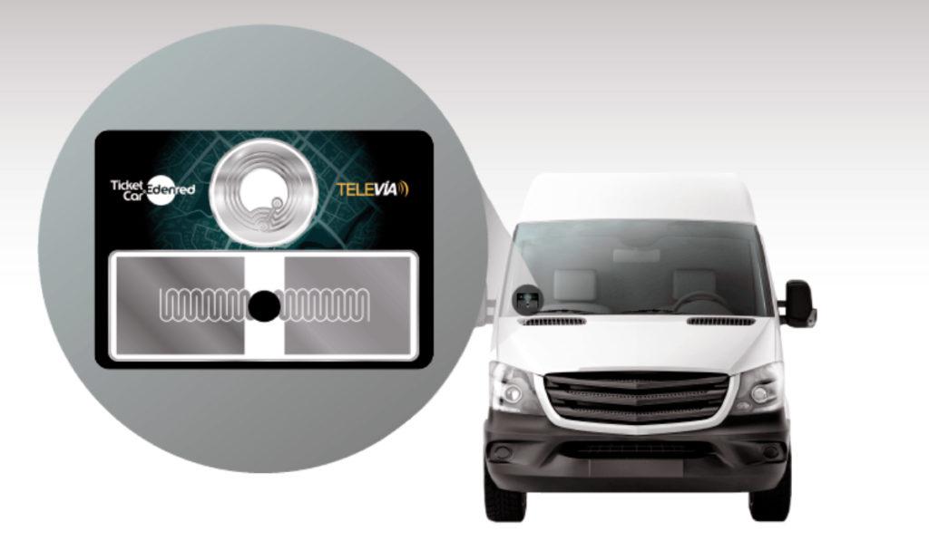 Drive TAG, la primera solución conjunta de pago de combustible y peajes