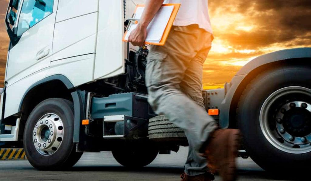Crisis de combustible da visibilidad a déficit de operadores en Reino Unido