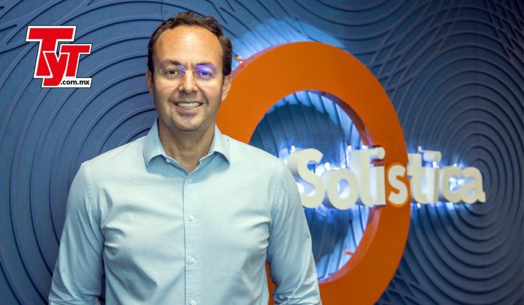 Solistica: la transformación de una estrategia de negocios