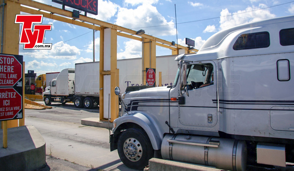 Importación de vehículos pesados usados hila en agosto 10 meses de incrementos