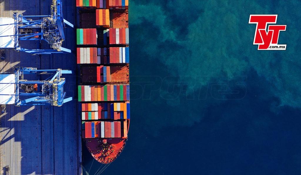 Transporte marítimo vive oportunidad de oro