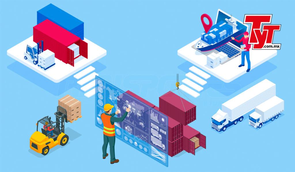 Cuatro recomendaciones para enfrentar la escasez en la cadena de suministro