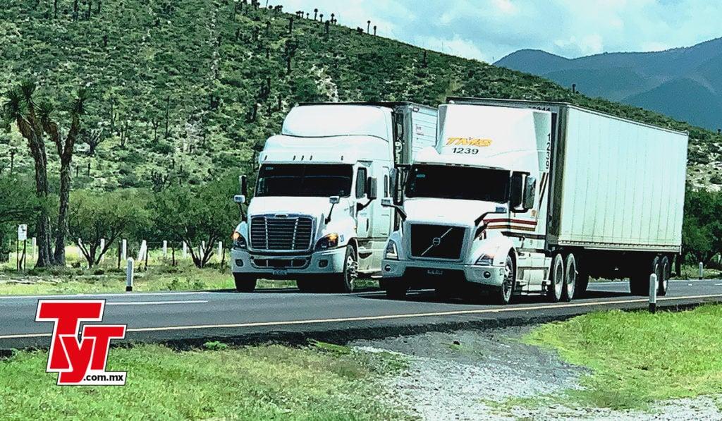 Retos del autotransporte