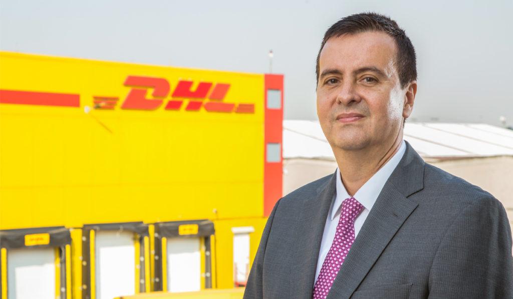 DHL Express, tres años como la empresa de paquetería con Mejor Reputación en México