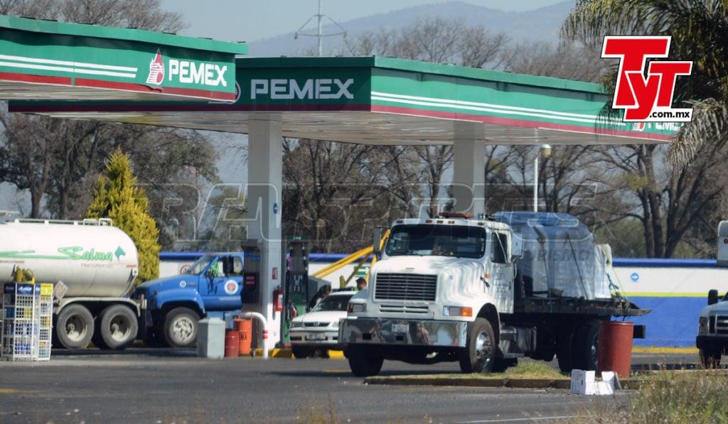 Precio del diesel, medio año rompiendo récord máximo