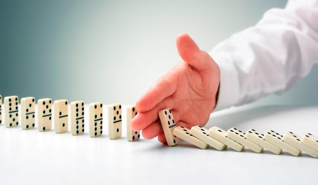Tres claves para reforzar un programa de gestión de riesgos